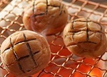 焼き梅 紀州南高梅 河本食品 和歌山県